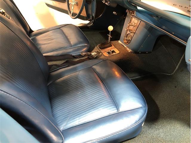 1961 Chevrolet Corvette (CC-1434732) for sale in Solon, Ohio
