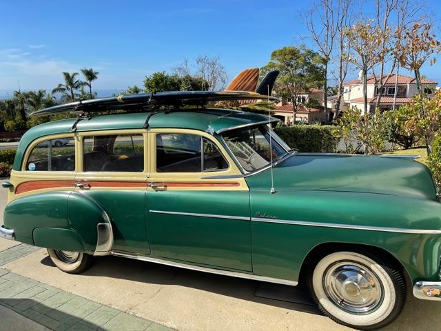 1950 Chevrolet Deluxe (CC-1434733) for sale in Carlsbad, California