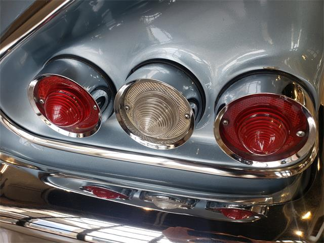 1958 Chevrolet Impala (CC-1434739) for sale in St. Augustine , Florida