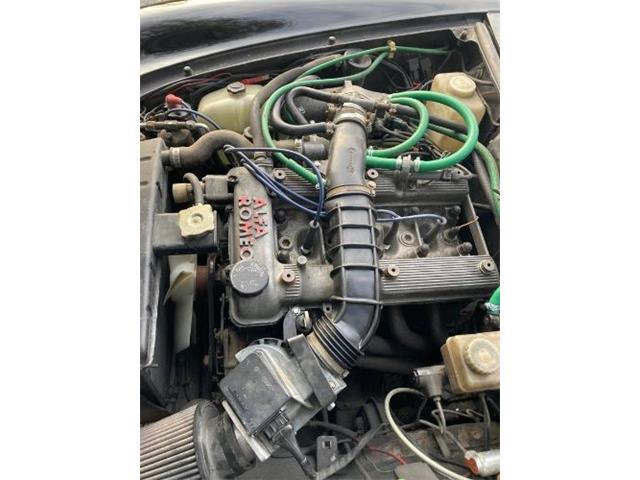 1987 Alfa Romeo Spider (CC-1430474) for sale in Cadillac, Michigan
