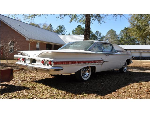 1960 Chevrolet Impala (CC-1434740) for sale in Crestview, Florida