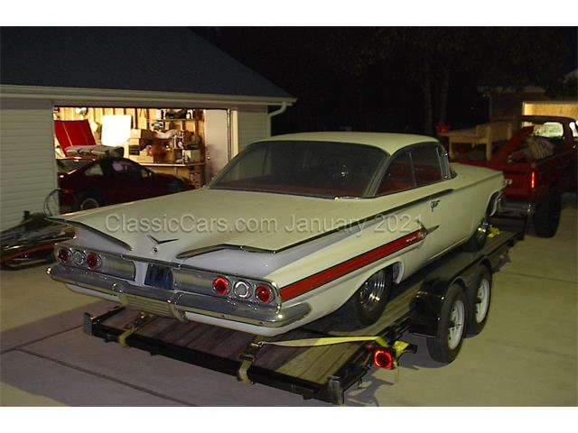 1960 Chevrolet Impala (CC-1434740) for sale in Crestview, Florida