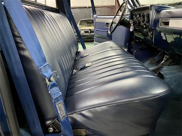 1987 GMC Sierra 1500 (CC-1434743) for sale in Sherman, Texas