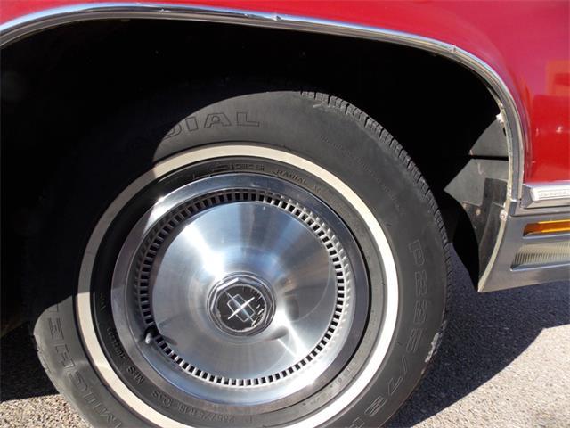 1975 Lincoln Continental (CC-1434745) for sale in Tucson, AZ - Arizona