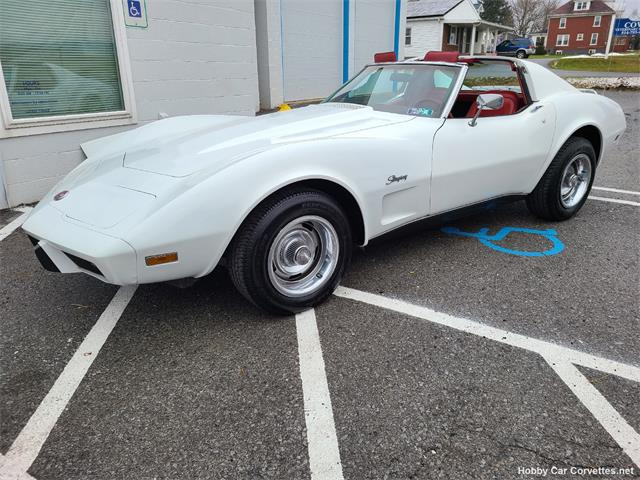 1976 Chevrolet Corvette (CC-1434752) for sale in martinsburg, Pennsylvania