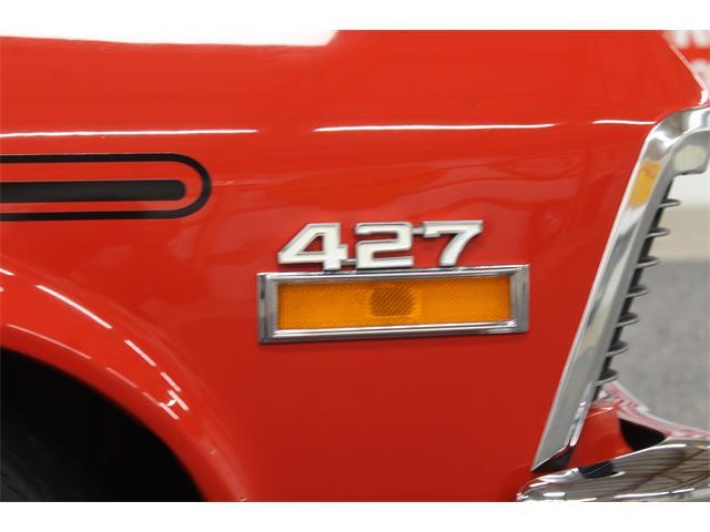 1970 Chevrolet Nova (CC-1434756) for sale in Rogers, Arkansas