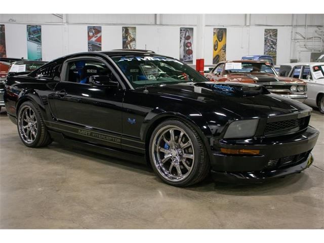 2005 Ford Mustang (CC-1434760) for sale in Kentwood, Michigan