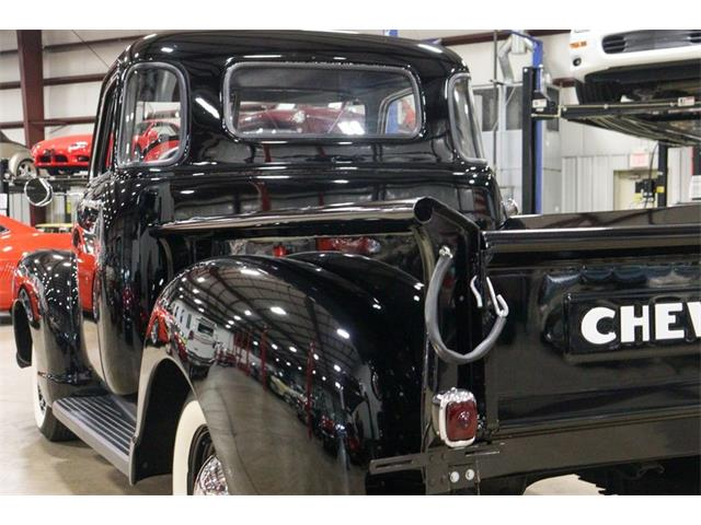 1949 Chevrolet 3100 (CC-1434761) for sale in Kentwood, Michigan
