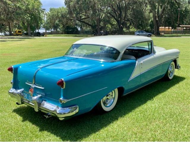 1954 Oldsmobile 98 (CC-1430477) for sale in Cadillac, Michigan