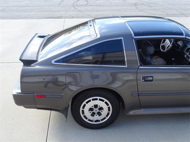 1986 Nissan 300ZX (CC-1434770) for sale in O'Fallon, Illinois