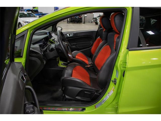 2014 Ford Fiesta (CC-1434771) for sale in Kentwood, Michigan