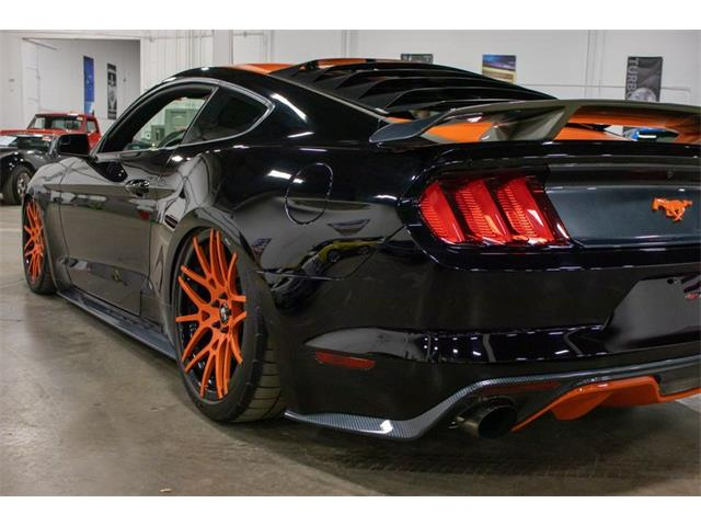 2015 Ford Mustang (CC-1434774) for sale in Kentwood, Michigan