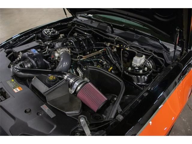2012 Ford Mustang (CC-1434776) for sale in Kentwood, Michigan