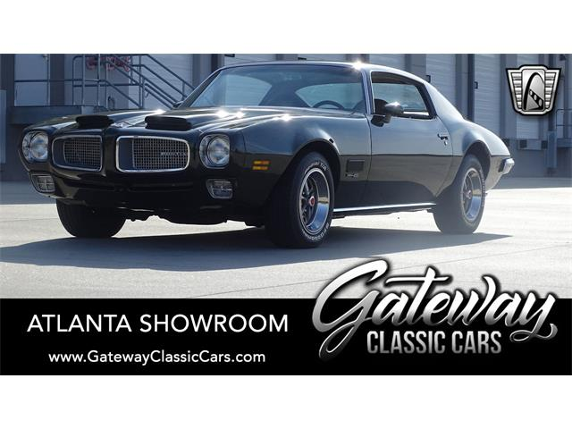 1971 Pontiac Firebird (CC-1434777) for sale in O'Fallon, Illinois