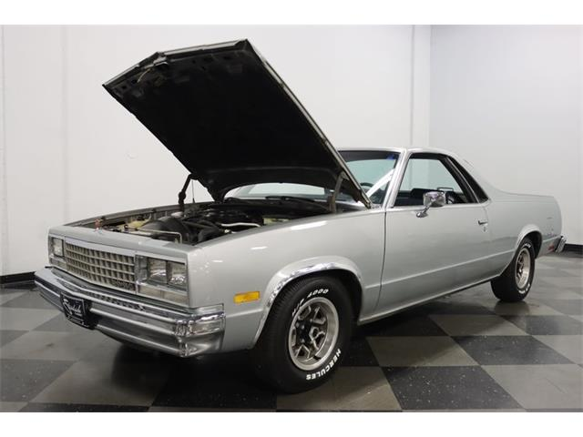 1982 Chevrolet El Camino (CC-1434778) for sale in Ft Worth, Texas
