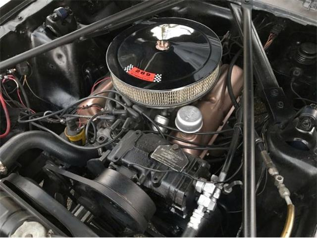 1965 Ford Mustang (CC-1430478) for sale in Cadillac, Michigan
