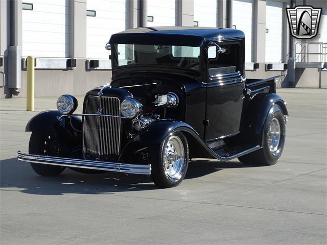 1934 Ford Pickup (CC-1434780) for sale in O'Fallon, Illinois
