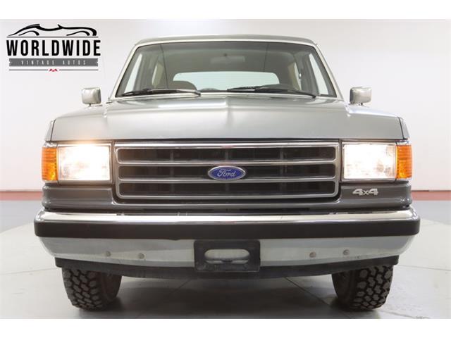 1989 Ford Bronco (CC-1434783) for sale in Denver , Colorado