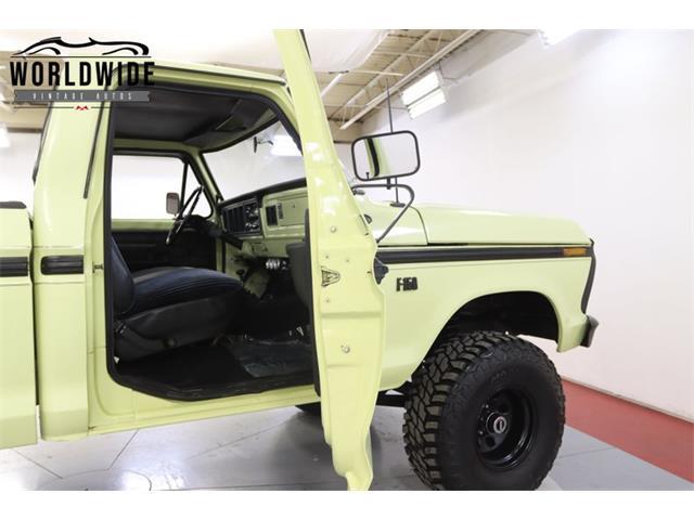 1976 Ford F150 (CC-1434786) for sale in Denver , Colorado
