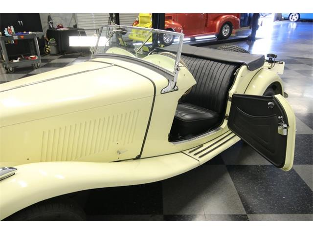 1951 MG TD (CC-1434792) for sale in Lutz, Florida