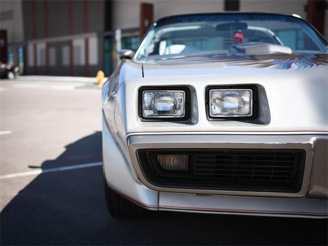 1979 Pontiac Firebird Trans Am (CC-1434793) for sale in O'Fallon, Illinois