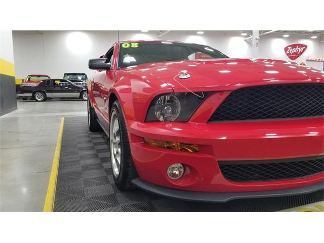 2008 Ford Mustang (CC-1434794) for sale in Mankato, Minnesota