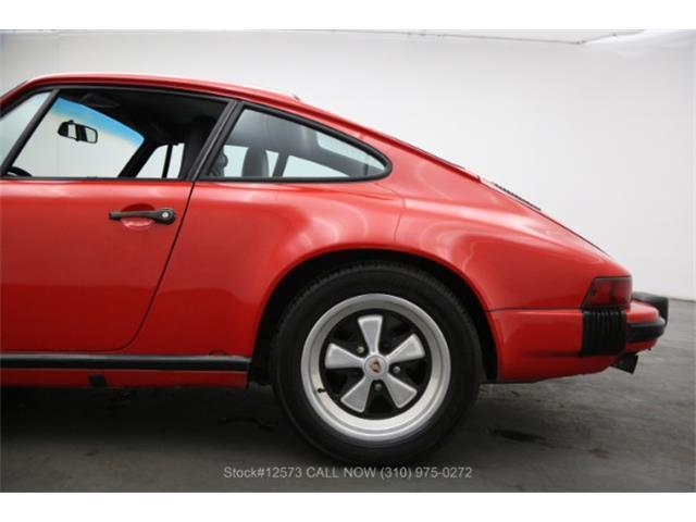1985 Porsche Carrera (CC-1434797) for sale in Beverly Hills, California