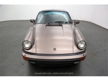 1984 Porsche Carrera (CC-1434798) for sale in Beverly Hills, California