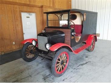 1920 Ford Model T (CC-1434802) for sale in Glendale, California