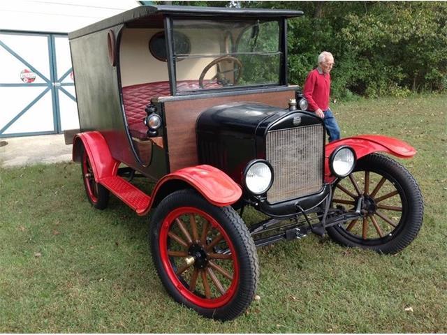 1920 Ford Model T (CC-1434802) for sale in Glendale, California