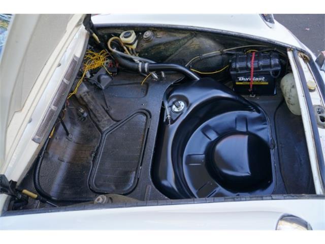 1968 Porsche 912 (CC-1434806) for sale in Beverly Hills, California