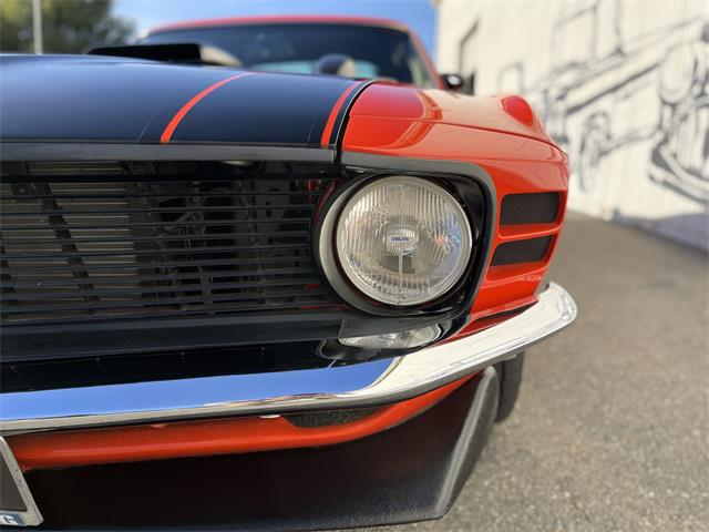 1970 Ford Mustang (CC-1434808) for sale in Fairfield, California
