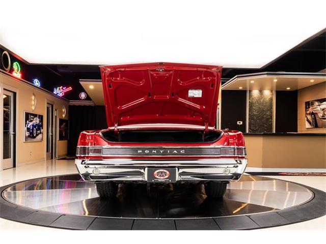 1965 Pontiac GTO (CC-1434811) for sale in Plymouth, Michigan