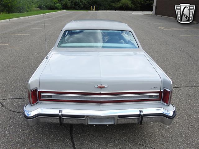 1979 Lincoln Continental (CC-1434812) for sale in O'Fallon, Illinois