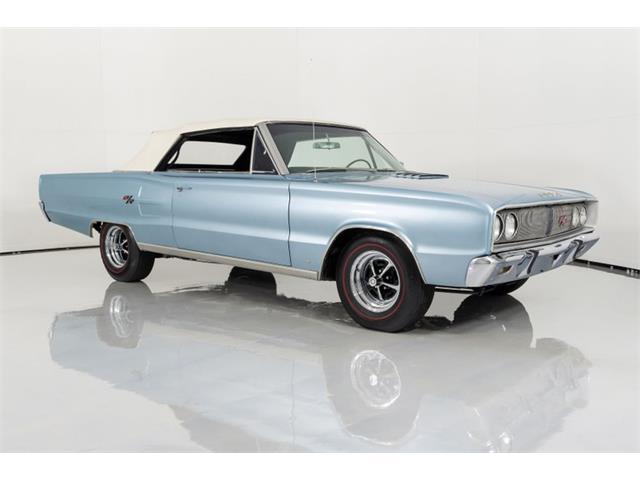 1967 Dodge Coronet (CC-1434813) for sale in St. Charles, Missouri