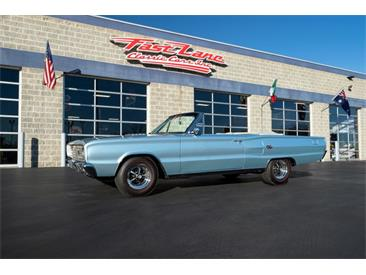 1967 Dodge Coronet (CC-1434813) for sale in St. Charles, Missouri