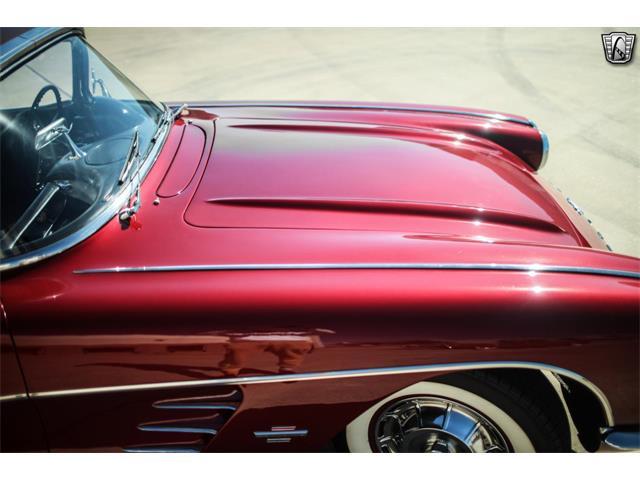 1961 Chevrolet Corvette (CC-1434814) for sale in O'Fallon, Illinois
