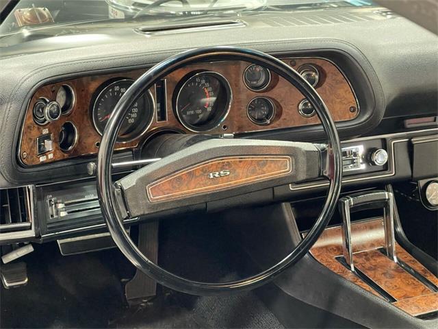 1970 Chevrolet Camaro (CC-1434820) for sale in Addison, Illinois
