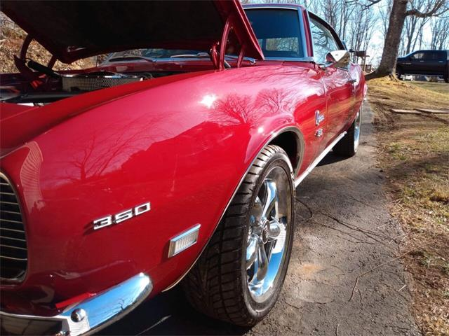 1968 Chevrolet Camaro (CC-1434821) for sale in Addison, Illinois