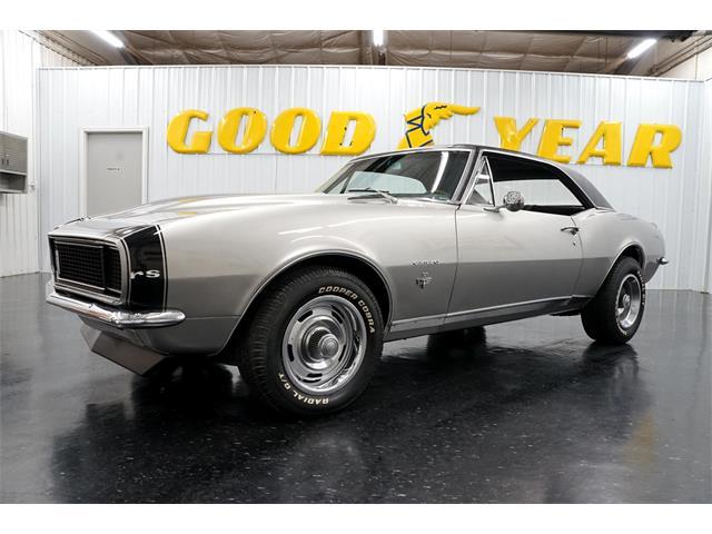 1967 Chevrolet Camaro (CC-1434824) for sale in Homer City, Pennsylvania