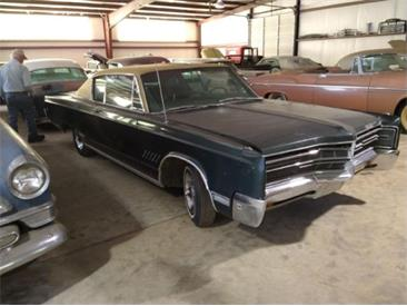1968 Chrysler 300 (CC-1430483) for sale in Cadillac, Michigan