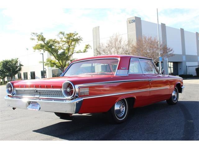 1963 Ford Galaxie 500 (CC-1434830) for sale in La Verne, California