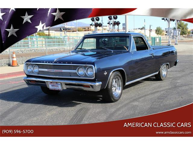 1965 Chevrolet El Camino (CC-1434831) for sale in La Verne, California