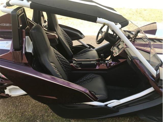 2017 Polaris Slingshot (CC-1434832) for sale in Fredericksburg, Texas