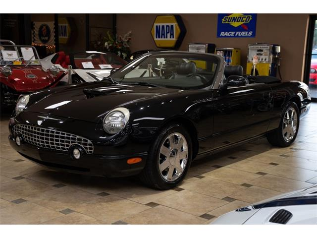 2002 Ford Thunderbird (CC-1434834) for sale in Venice, Florida
