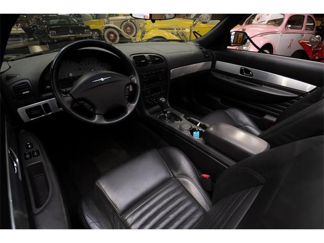 2002 Ford Thunderbird (CC-1434834) for sale in Venice, Florida