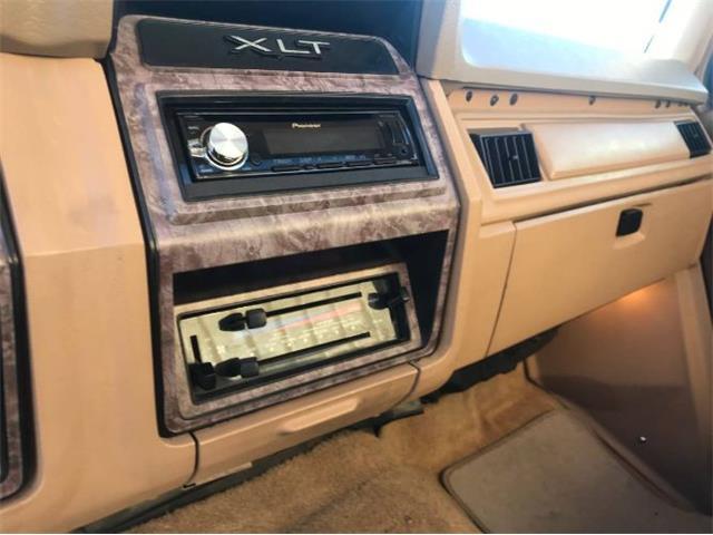 1985 Ford F150 (CC-1434839) for sale in Cadillac, Michigan