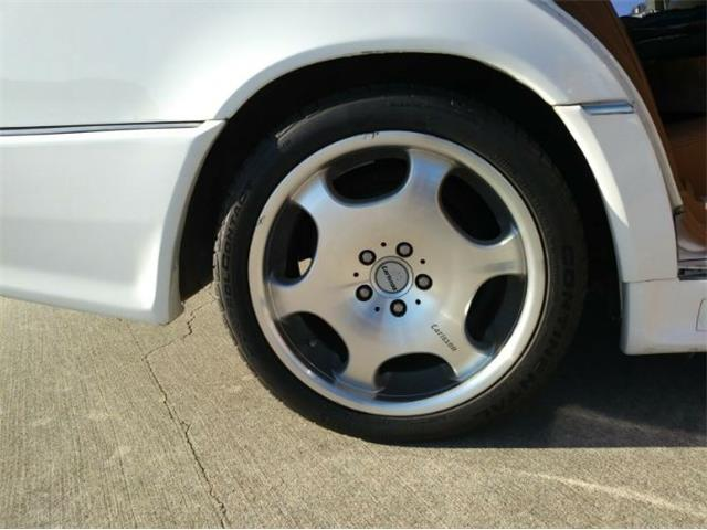 1992 Mercedes-Benz 300SE (CC-1434842) for sale in Cadillac, Michigan