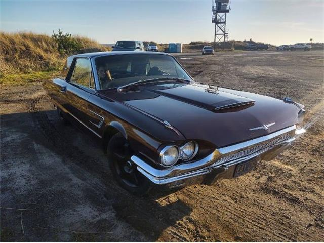 1965 Ford Thunderbird (CC-1434843) for sale in Cadillac, Michigan