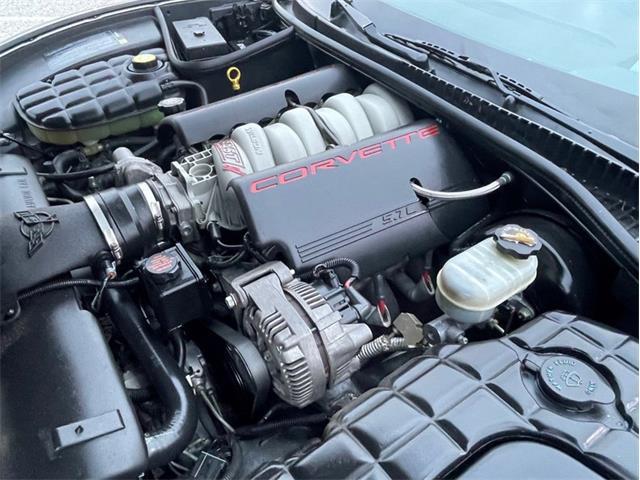 1999 Chevrolet Corvette (CC-1434845) for sale in Greensboro, North Carolina